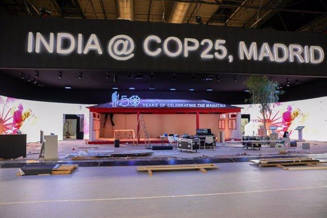 COP25.- Varios estados de India, el tercer mayor consumidor y productor de carbó
