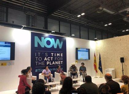 """Representantes indígenas denuncian que se están violanco los derechos humanos """"en nombre del cambio climático"""""""