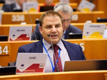 CyL reclama poder acceder al Fondo de Transición Justa de la UE como región minera
