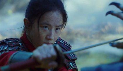 """Épico tráiler del remake de Mulan: """"Leal, valiente y auténtica"""""""