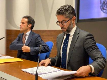 Oviedo pondrá en marcha para la próxima primavera la recogida de basuras los domingos y festivos