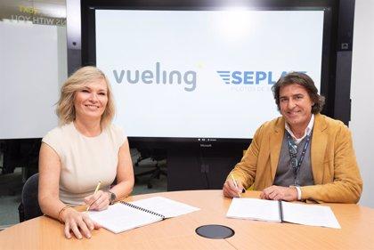 Vueling y Sepla firman el III Convenio Colectivo de Pilotos