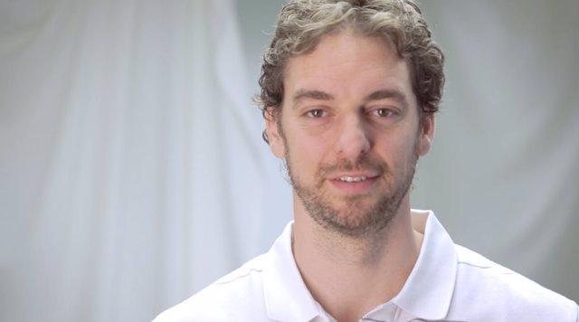 JJ.OO.- Pau Gasol, candidato a formar parte de la Comisión de Atletas del COI