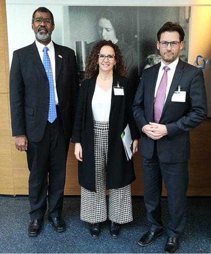 El CSN asiste a la 66ª reunión del Comité de Seguridad que pone fin el proyecto del accidente de Fukushima en 2011