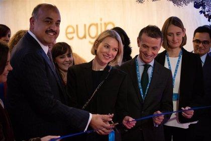 Eugin y NMC abren una clínica de reproducción asistida en Barcelona con 6.500 metros cuadrados