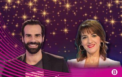 Llum Barrera y David Ordinas presentarán las campanadas de 2019 en IB3