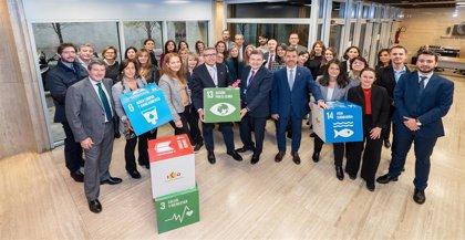 El Grupo de Acción de Responsabilidad Social en Empresas Públicas presenta sus avances en transparencia y Agenda 2030