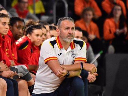 """Carlos Viver: """"Montenegro es un equipo muy duro y muy compacto"""""""