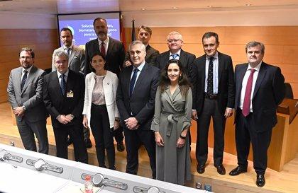 """Maroto asegura que España va a ser un """"referente"""" en movilidad sostenible"""