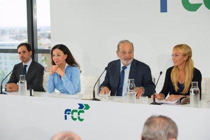 FCC liquida 1.200 millones de deuda con los bonos emitidos por la filial de Medio Ambiente