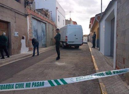 El sospechoso de la desaparición de Marta Calvo pasará este viernes a disposición judicial