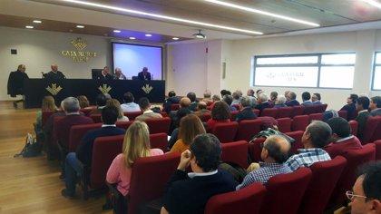 Cooperativas volverán a presentar ofertas a la segunda licitación de almacenamiento de aceite de oliva