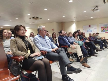 """SCC pide """"generosidad, valentía y responsabilidad"""" a PSOE, PP y Cs para formar Gobierno"""