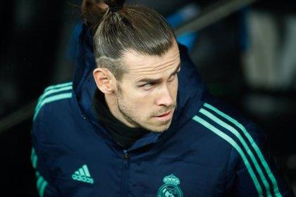 """Bale """"no está eufórico"""" en el Real Madrid, pero su salida en invierno """"no tiene garantías"""""""