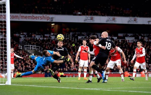 Fútbol/Premier.- (Crónica) El Arsenal de Ljungberg también pierde en casa