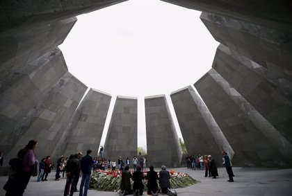 Bloqueada en el Senado de EEUU la resolución en reconocimiento del genocidio armenio
