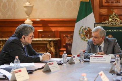 México y EEUU acuerdan fortalecer su lucha contra el crimen organizado