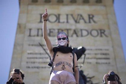 El segundo encuentro entre el Gobierno de Colombia y los sindicatos termina sin acuerdo y continuarán las movilizaciones