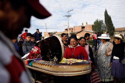 """Bolivia.- La misión enviada por la oficina de Bachelet a Bolivia documenta posibles """"violaciones graves de DDHH"""""""