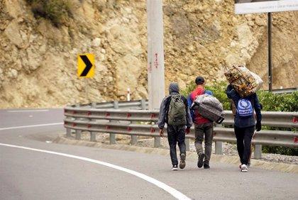 El enviado de la ONU para la crisis migratoria venezolana asume que no habrá retornos a corto plazo