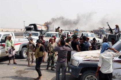 El Gobierno yemení y los separatistas del sur se acusan mutuamente de violar el acuerdo de paz