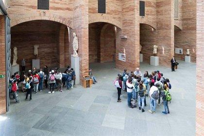 El Museo de Arte Romano de Mérida abre este viernes, Día de la Constitución, con entrada extraordinaria y gratuita
