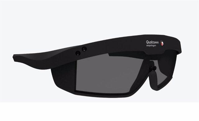 Gafas Snapdragon XR2 de realidad extendida
