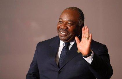 Bongo crea un cargo para que su hijo le ayude en la Presidencia de Gabón