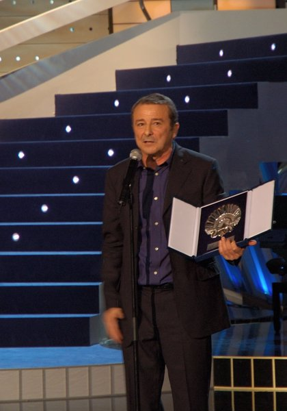 La VI Edición de los Premios García Caparrós reconocen la trayectoria del actor sevillano Juan Diego