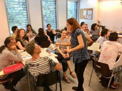 El Consorci per a la Normalització Lingüística abre sus cursos de catalán de invierno