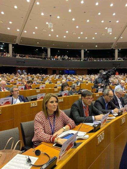 Las regiones españolas reclaman ayudas a Bruselas frente a los aranceles de Trump