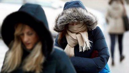 Activado el Plan de los Efectos del Frío de la Comunidad para proteger la salud de los madrileños