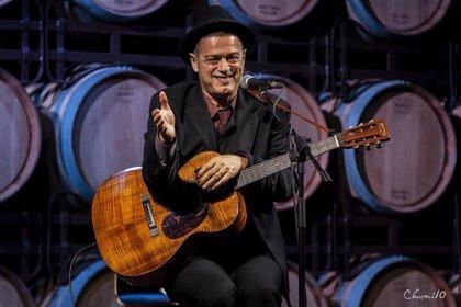 Juan Perro participa el próximo febrero en la segunda edición del ciclo de canción de autor 'Al Alba' en Sevilla