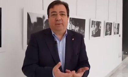 """Vara defiende que la """"libertad sin ira"""" del nacimiento de la Constitución Española """"no puede ser hoy libertad con ira"""""""