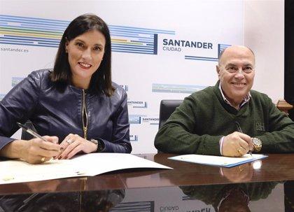 Santander y ASPACE continuarán colaborando en favor de las personas con parálisis cerebral