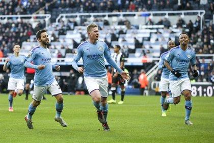 City y United contrastan sus dudas en el derbi de Manchester