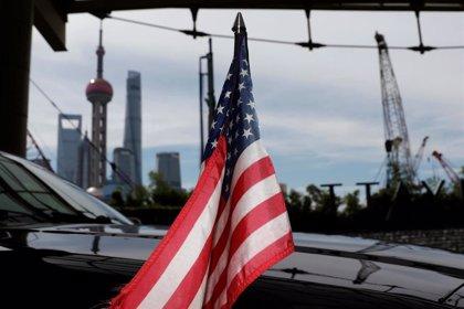Pekín ordena a los diplomáticos de EEUU que informen de toda reunión con responsables del Gobierno chino