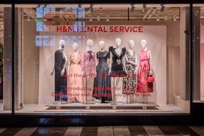 H&M prueba el alquiler de ropa de su marca Cos en China a través de YCloset