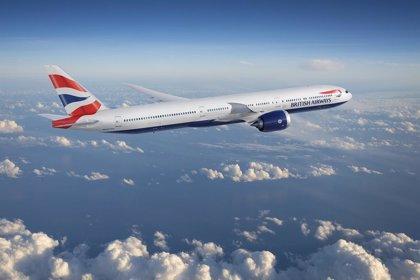 IAG transporta un 4,7% más de pasajeros hasta noviembre