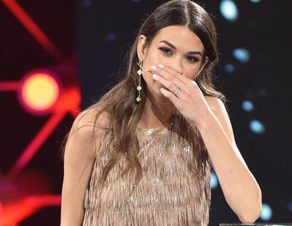 Estela Grande pone nombre y apellidos a lo que siente por Kiko Jiménez