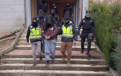 Prisión incondicional para el detenido en Guadalajara acusado de formar parte de DAESH