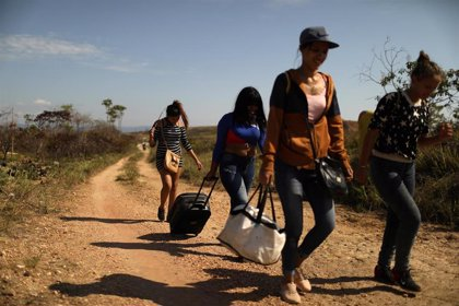 Venezuela.- Brasil acelerará los trámites para reconocer como refugiados a venezolanos