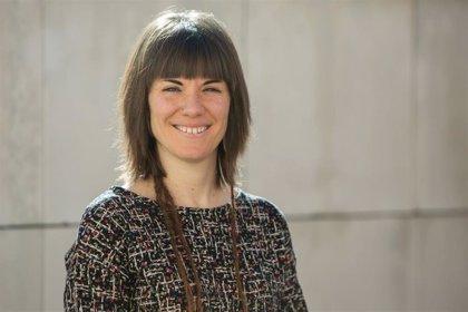 La ingeniera por la UPNA María Ancín identifica una proteína que optimiza la fotosíntesis de las plantas
