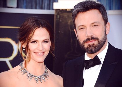 Ben Affleck y Jennifer Garner, más unidos de lo que parece