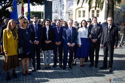"""Melilla reivindicará su conversión en comunidad autónoma tras la sentencia que obligó a cesar a los cargos """"no electos"""""""