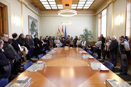 Un total de 1.680 ciudadanos visitan el Edificio Pignatelli en su jornada de puertas abiertas