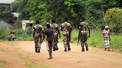 Estado Islámico asegura haber matado a 16 soldados en un ataque en el norte de Mozambique