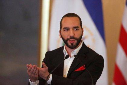 Diputados del opositor ARENA se distancian de los planes para despojar a Bukele de su inmunidad judicial en El Salvador
