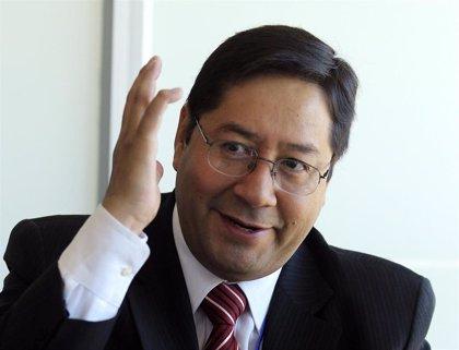 Bolivia: MAS podría ganar elecciones en primera vuelta según encuesta