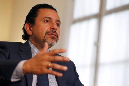 """Colombia dice que la puerta al diálogo con el ELN """"está abierta"""" siempre que """"se cumplan las condiciones"""""""